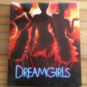 梦幻女郎DreamGirls电影设定书