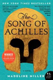 The Song of Achilles: A Novel 阿喀琉斯之歌