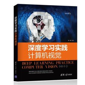 深度学习实践:计算机视觉