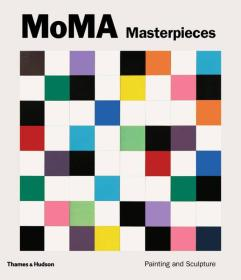 Moma Masterpieces Painting And Sculpture