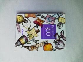 PERFUME 310 (MAGAZINE BOOK )香水艺术设计原版彩图珍藏版口袋书