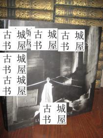 稀缺, 《让·谷克多的奥尔菲斯的遗嘱 》黑白插图, 2001年出版