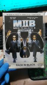 黑超特警组 II【DVD】