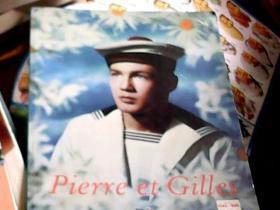 Pierre et Gilles (铜版彩印,16开)