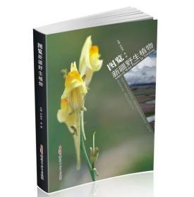 《图览新疆野生植物》
