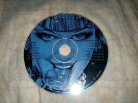 CRAZY TOWN THE GIFT OF GAME CD