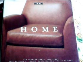 CHIC SIMPLE:HOME(精装带护封,16开 )