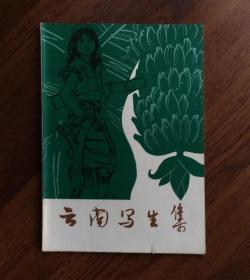 云南写生集 (第一集)
