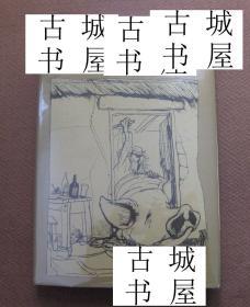 稀缺, 《穷人的嘴 》著名漫画家拉尔夫·斯特德曼插图,1973年出版