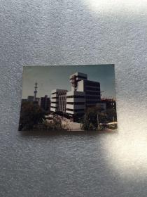 盐城大厦 老照片