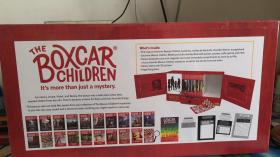 the boxcar children 20-book boxed set