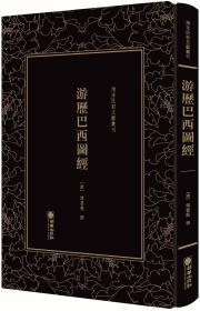 游历巴西图经  朝华出版社