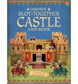 Slot-Together Castle