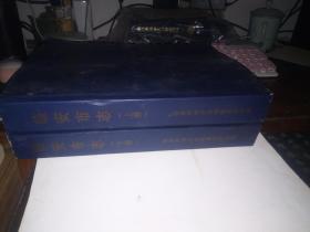 临安市志(1989-2005)上下册,样书