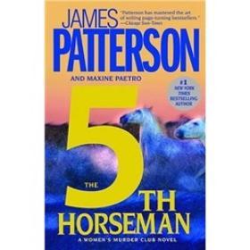 The 5th Horseman (Womens Murder Club)