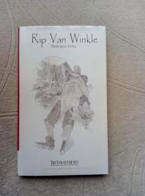 Rip Van Winkle【英文原版】