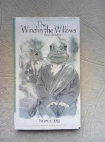 The Wind in the Willows【英文原版】