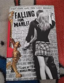 原版 Falling for Hamlet
