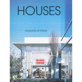 Houses: The Evolution of Forms