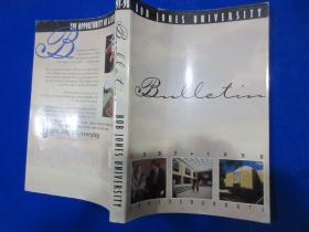 BELLE/BOB JONES UNIVERSITY/1997,1998