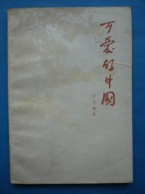 《可爱的中国》,1982年2月第4版。方志敏烈士像。