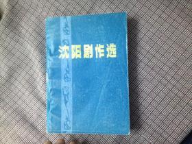 沈阳剧作选1