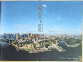 《自贡飞常美》画册(高级全铜版纸彩印)