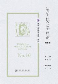 清华社会学评论第十辑