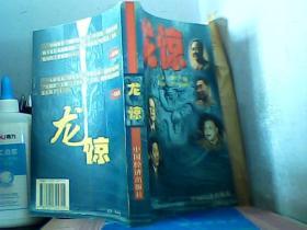 龙惊(中国洪灾警醒录)