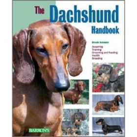 The Dachshund Handbook (Barrons Pet Handbooks)