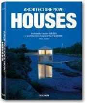 Architecture Now! Houses, Vol. 1