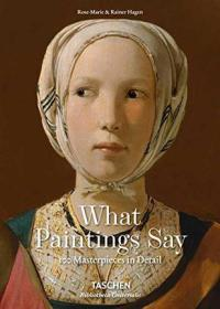 What Paintings Say:100 Masterpieces in Detail