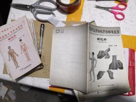 中医针灸手法与疗法标准挂图解说册