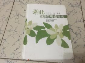 湖北恩施药用植物志(下册)