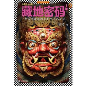 藏地密码珍藏版大全集(10册)