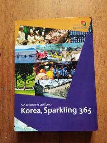 Korea,Sparkling 365