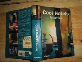 COOL HOTELS AMERICA(S2)