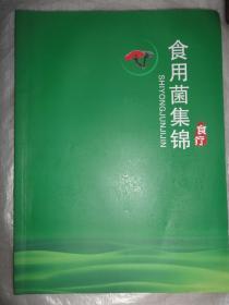 食用菌集锦食疗