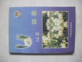 时尚花卉丛书-水仙