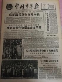 1959年5月16日中国青年报