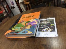 【橘色 看背面数字应是11年级】WRITE SOURCE : A BOOK FOR WRITING ,  THINKING,  AND LEARNING   写作资源   一本关于写作,思考和学习的书   英文原版教材美国原版教材英文教材