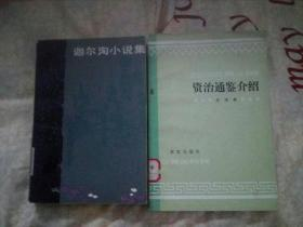 资治通鉴介绍