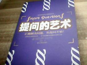 提问的艺术:正确解决问题,从提问开始!