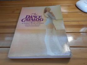 THE DANCE CATALOG    舞蹈目录