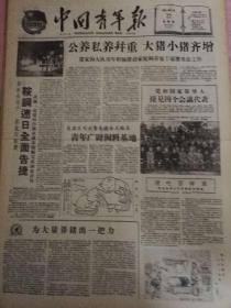 1959年5月22日中国青年报