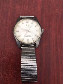 延安牌手表:红旗手表厂