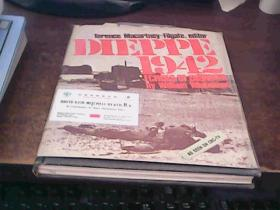 DIEPPE 1942 WHITEHEAD MACARTNEY-FILGATE