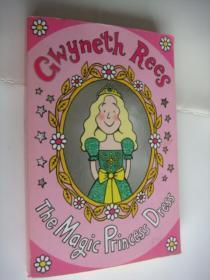 The Magic Princess Dress 神奇的公主裙2 [平裝] [7歲及以上]