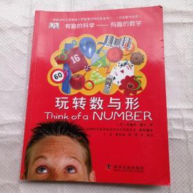 有趣的科学·有趣的数学:玩转数与形