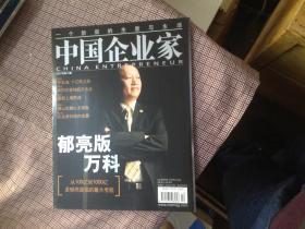 中国企业家2007年第10期